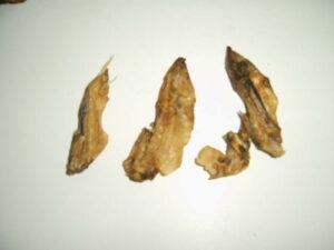 Hähnchenflügel