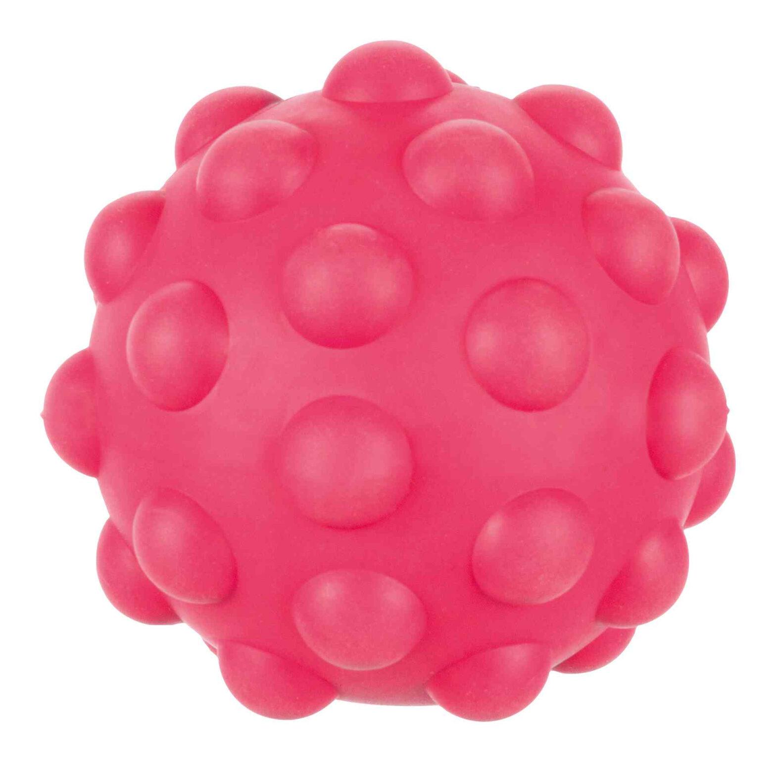 Ball mit Ultraschall-Stimme 9 cm