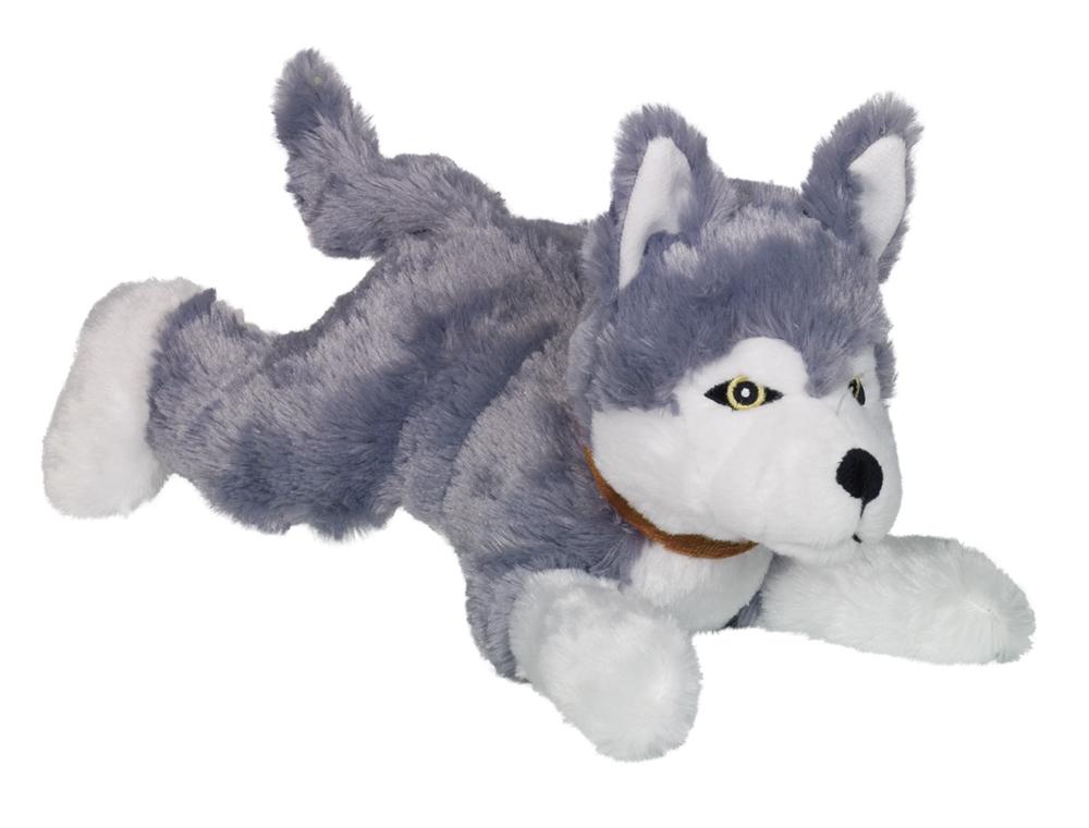 Plüsch Hund HUSKY