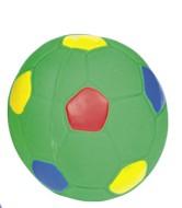 Latex Fußball 8 cm