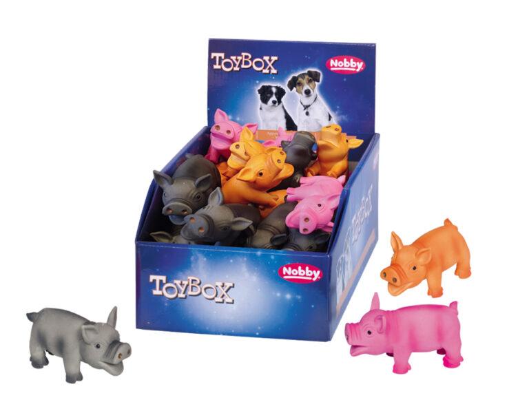 Latex Schwein